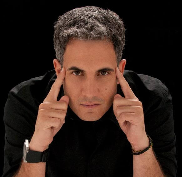 Jürgen Klarić - Visionarium NYC - Leadership and creativity incubator